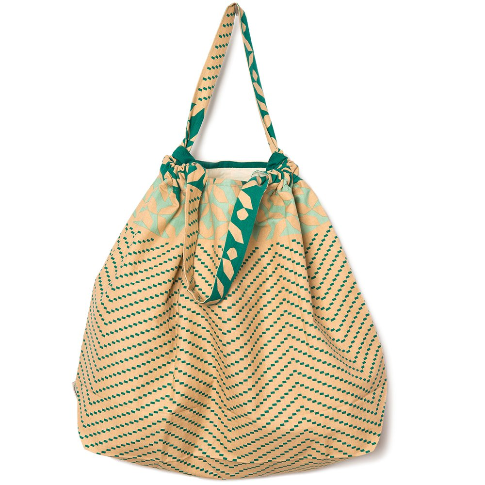 Ramona Green bag L