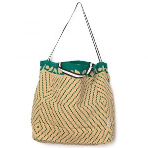 Ramona Green bag M