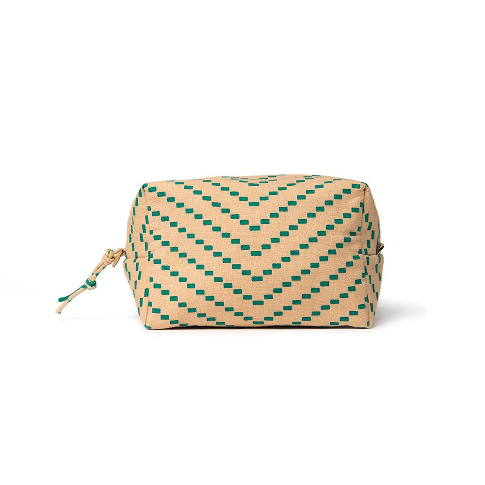 Ramona Green bag S