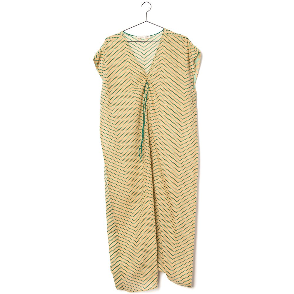 Ramona Green dress
