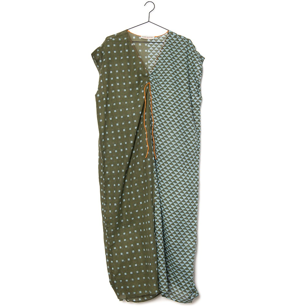 Reeta Green dress