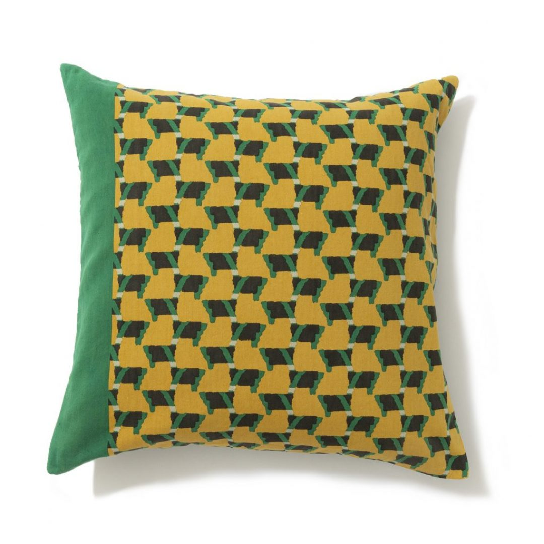 Sweet 2 square cushion cover